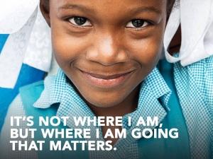 Restavek Freedom Haiti Benefit